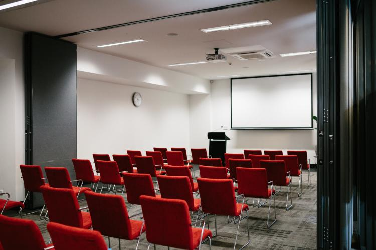 Large Meeting/Function Rooms